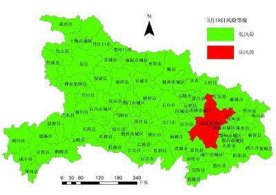 除武汉外,湖北所有市县疫情均为低风险!