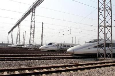 武汉铁路部门:5趟列车停运,3趟襄阳南下列车受影响