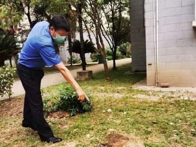 荆州人注意,在小区可千万别任性干这事!有人被罚了5万8……