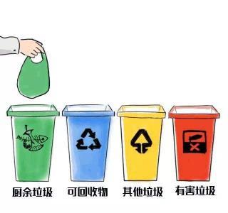 """强制垃圾分类摁下""""快进键"""" """"武汉生活垃圾分类""""7月1日起施行"""