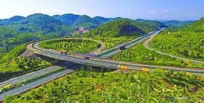 恩施两条高速公路通过隧道验收 有望7月1日通车
