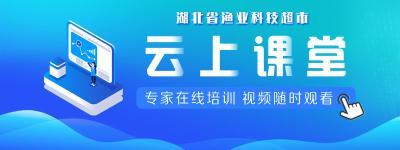 湖北省渔业科技超市:暴雨或长期阴雨天气对池塘养殖的影响