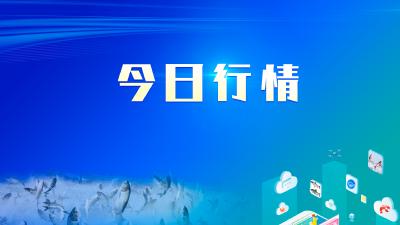 2021年9月18日 行情|湖北省主要水产品价格明细