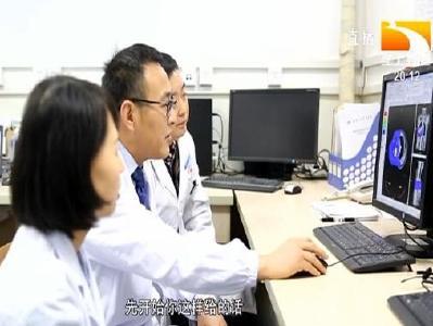 做一个好医生——谢丛华(二)