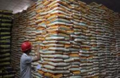 """""""十三五""""湖北地方储备粮 增长56.7%"""