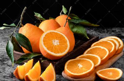 脐橙施肥的技术要点