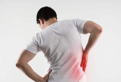 男子突发疾病惊吓过度以为要离世 在医院确诊是肾结石