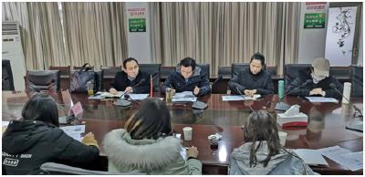 武汉市新洲区:多举措并举 夯实农村实用人才电商培育工作