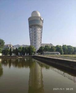 2021年5月江汉平原农业气候趋势展望