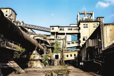黄石工业遗产集体申报世界文化遗产
