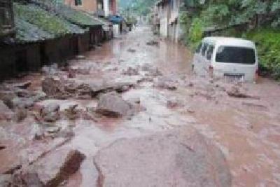 宜昌发布我省首个地质灾害应急规程