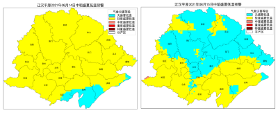 近期低温冷害风险高 江汉平原水稻生产要加强防御