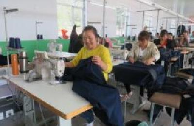 武汉帮扶2.35万脱贫人口就业