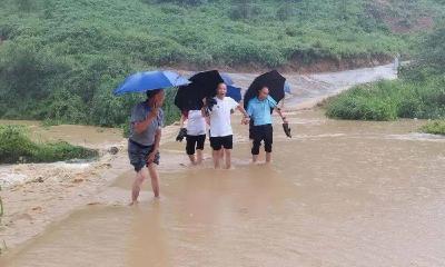 湖北21个乡镇出现大暴雨 省内江河湖库水势平稳总体可控