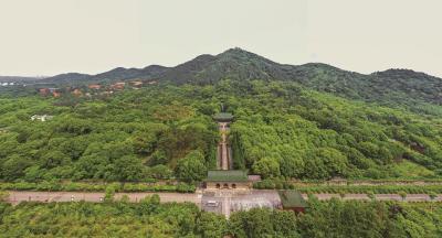首批省级文化遗址公园授牌 武汉明楚王墓等六个遗址在列