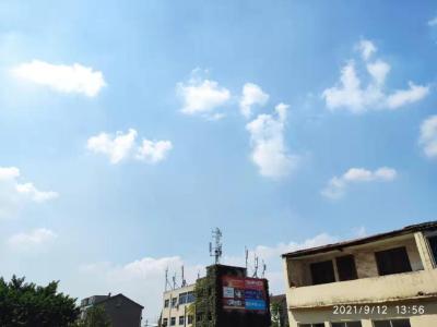 荆州江陵米饭醇香引出的气象理儿