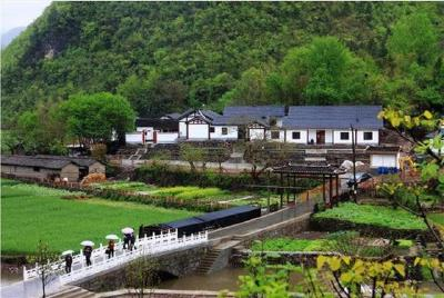 名单公布!湖北11个村镇入选全国乡村旅游重点村镇