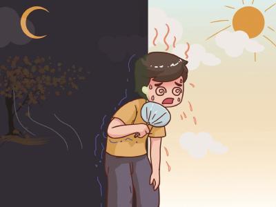 """早晚秋风凉中午如盛夏 提高免疫力预防夏秋""""换季病"""""""