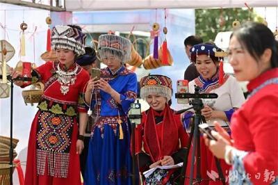 第二届荆楚乡村文化旅游节将于25日开幕