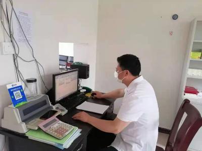 湖北首批定向培养大学生村医已开学