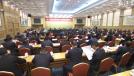 V视 | 十三届全国人大一次会议湖北代表团举行第一次全体会议